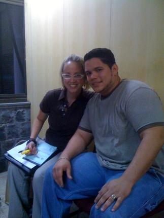 Cesar & Tova
