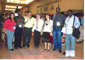 IPPNW Delegates to Safety 2008