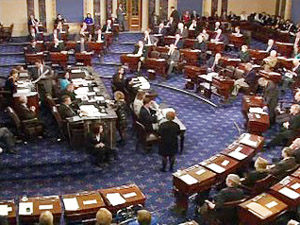 US Senate ratifies New START