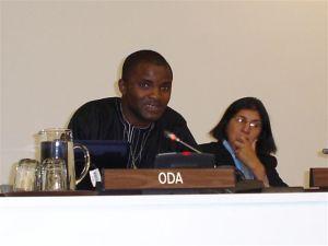 Ogebe Onazi