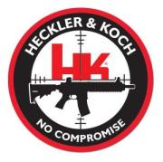 H&K decal