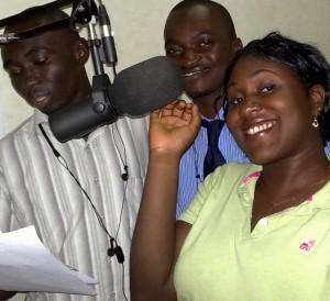 Raypower project Nigeria - Lets start (2)