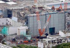 Fukushima-Daiichi Unit 3 reactor in July 2013
