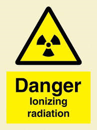 DangerRadiation